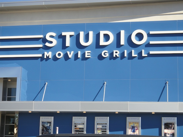 Please feel free to choose from current 15 working promo codes and deals for Studio Movie Grill to grab great savings this December. It's the best time for you to save your money with Studio Movie Grill coupon codes and offers at vegamepc.tk